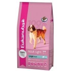 EUKANUBA DOG ADULT WEIGHTCONTR LARGEBREED 12 KG