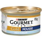 GOURMET GOLD MOUSSE TONIJN 85GR