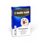 BOLFO GOLD DRUPPELS HOND 250 - 2 PIPETTEN