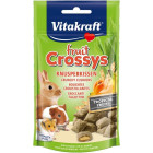 VITAKRAFT FRUIT CROSSYS HAMSTER ANANAS