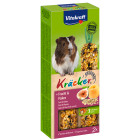 VITAKRAFT CRACKER CAVIA FRUIT 2 STUKS