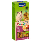 VITAKRAFT CRACKER HAMSTER FRUIT 2 STUKS