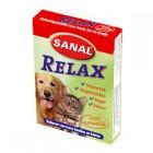 SANAL RELAX HOND/KAT  15 TABL