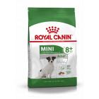 ROYAL CANIN MINI ADULT +8 MATURE 800GR
