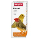 BEAPHAR BOGENA MULTI-VITAMINE VOGEL 20ML
