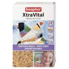 XTRA VITAL TROPISCH VOGELVOER 500GR
