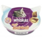 WHISKAS ANTI HAIRBALL 60GR