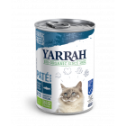 YARRAH CAT BLIK PATE VIS 405GR
