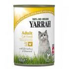 YARRAH CAT BLIK PATE KIP 405GR