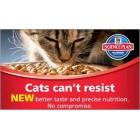 HILL'S CAT ADULT 2KG PLASTIC ZAK ACTIE