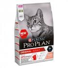 PROPLAN CAT ADULT ZALM/RIJST 1,5KG