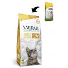 YARRAH CAT ORGANIC BROKJES KIP 3KG