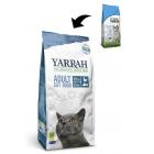 YARRAH CAT ORGANIC BROKJES VIS 3KG