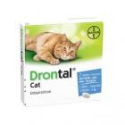 DRONTAL CAT -  4 KG  2 TABLET