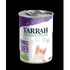 YARRAH CAT BLIK BROKJES KIP/KALKOEN 405GR