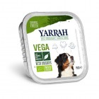 YARRAH DOG ALU VEGETARISCHE  BROK+GROENTE 150GR