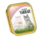 YARRAH CAT ALU PATE ZALM/ZEEWIER 100GR