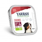 YARRAH DOG ALU BROKJES KIP/RUND IN SAUS 150GR