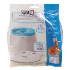 CAT-IT SET A 3 FILTERS ROND WATERBAK 50053