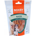 PROLINE BOXBY SLICES DOGS