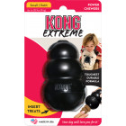 KONG TOY EXTREME SMALL ZWART