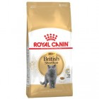 ROYAL CANIN BRITISH SHORTHAIR 34 10KG
