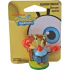 PENN PLAX SPONGE BOB ORNAMENT MR. KRABS 5 CM.