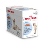 ROYAL CANIN ULTRA LIGHT GRAVY POUCH DOOS 12X85GR