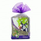 HOME FRIENDS KRUIDENHOOI MINT EN ROZENBOTTEL  500G