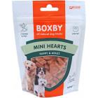 PROLINE BOXBY MINI HEARTS 100GR.