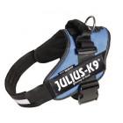 JULIUS K9 IDC POWERTUIG  BLAUW Series