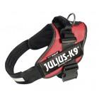 JULIUS K9 IDC POWERTUIG  ROOD Series