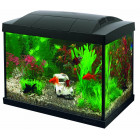 SF AQUARIUM START 20 GOLDFISCH KIT ZWART