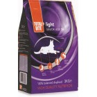 TOTAL BITE DOG LIGHT (SENIOR 7+)  3 KG