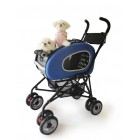 HONDENBUGGY 5 IN 1 BLAUW IPS-020/B