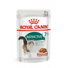 ROYAL CANIN INSTINCTIVE  7+  POUCH 85 GR.