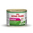 ROYAL CANIN JUNIOR BLIKJE 195GR