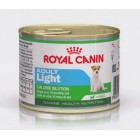 ROYAL CANIN ADULT LIGHT BLIKJE 195GR
