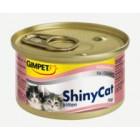 SHINYCAT KITTEN KIP 70GR