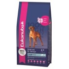 EUKANUBA DOG MATURE/SENIOR LARGE CHICKEN 12KG