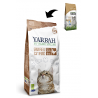 YARRAH CAT GRAANVRIJ BIOLOGISCH KIP EN VIS 3 KG.