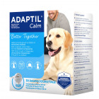 APAPTIL CALM START SET VERDAMPER + FLACON 48ML