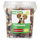 DISCUS TRAINERS MIX   500GR