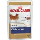 ROYAL CANIN CHIHUAHUA POUCHES 12 X 85 GRAM