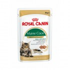 ROYAL CANIN MAINE COON  POUCH DS 12 X 85GR