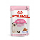 ROYAL CANIN KITTEN  JELLY POUCH 85 GRAM