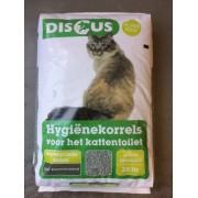 DISCUS  CLASSIC KATTEGRIT 20LTR