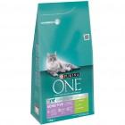 PURINA ONE ADULT KALKOEN 1500 GRAM