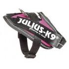 JULIUS K9 IDC POWERTUIG BABY ROZE Series