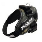JULIUS K9 IDC POWERTUIG CAMOUFLAGE Series